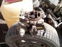 Carburator original Nissan motor 1.6 an fabricatie 1990