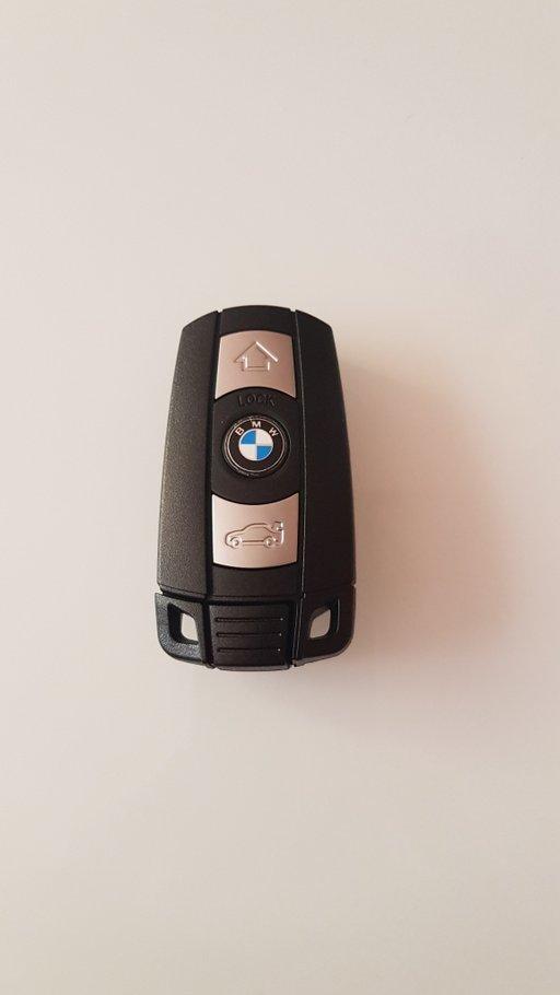 Carcasa cheie BMW seria 1 3 5