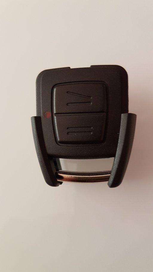 Carcasa cheie Opel Astra, Vectra, Zafira