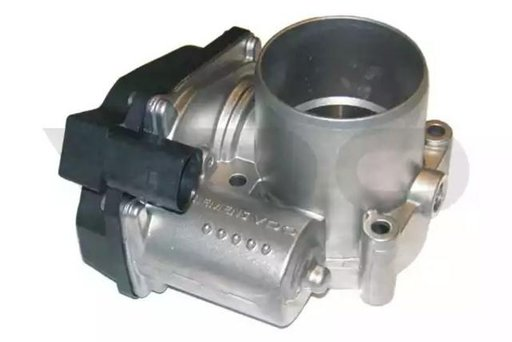 Carcasa /clapeta acceleratie VW GOLF 5 V 1.4 16V -