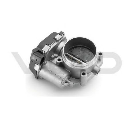 Carcasa clapeta AUDI A5 ( 8T3 ) 06/2007 - 2019 - producator VDO 408-242-002-007Z - 306243 - Piesa Noua