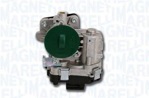 Carcasa clapeta SAAB 9-3 TiD - OEM-MAGNETI MARELLI: 802001897107 - Cod intern: 802001897107