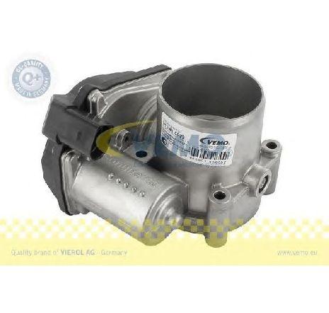 Carcasa clapeta VW GOLF VI Cabriolet ( 517 ) 03/2011 - 2018 - producator VEMO V10-81-0023 - 309158 - Piesa Noua