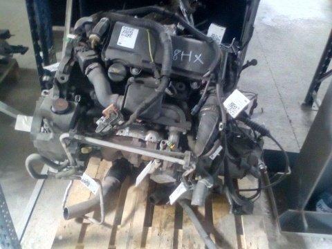 Carcasa Combustibil Peugeot 206 hatchback (2A/C) (51KW / 69CP), 8hx