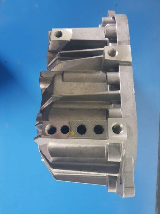 Carcasa cutie viteza M40, Fiat Ducato, Peugeot Boxer, Citroen Jumper motorizare 3.0