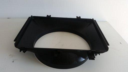 Carcasa electroventilatoare Ssangyong Rexton