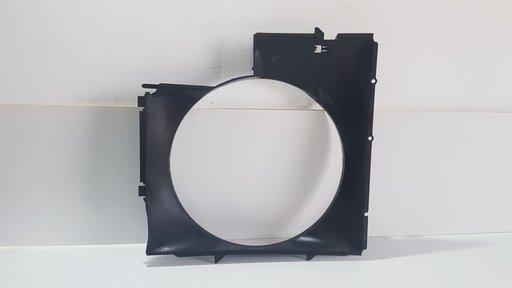 Carcasa electroventilator BMW X5 E53 Automat 4.4