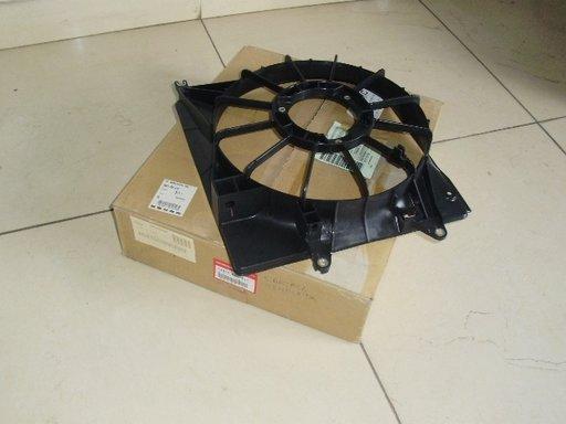 Carcasa electroventilator radiator de racire, Honda Accord Tourer