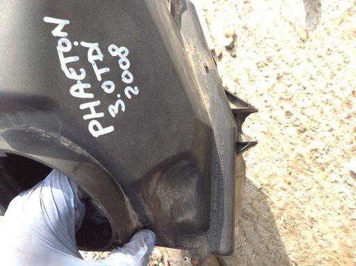 Carcasa filtru aer 3D0 129 601DJ/ 3D0 129 607 DB VW PHAETON