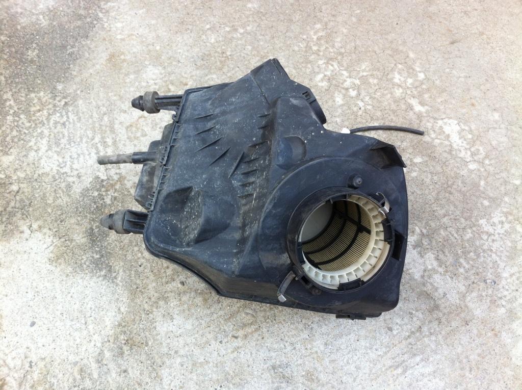 Carcasa filtru aer Audi A6 4F