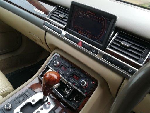 Carcasa filtru aer Audi A8 2005 berlina 4.0tdi