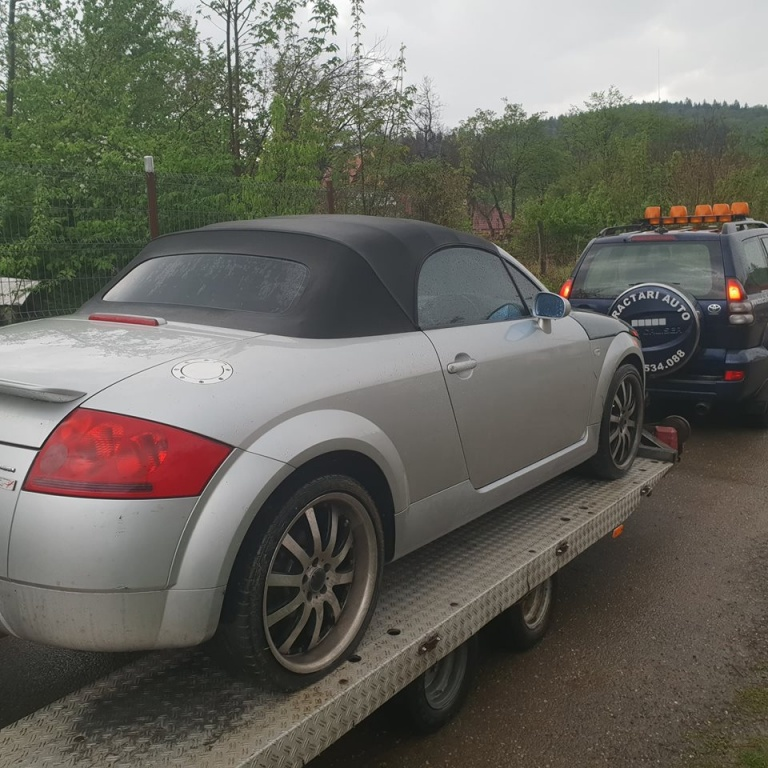 Carcasa filtru aer Audi TT 2001 CABRIO 1.8 turbo 225cp
