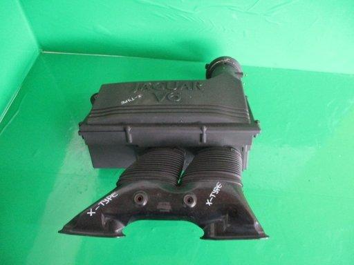 CARCASA FILTRU AER COD 2X43-9600-AA JAGUAR X-TYPE 2.0 V6 FAB. 2001 - 2009