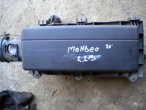 CARCASA FILTRU AER, FOR MONDEO, 2.2 BENZINA, 2003