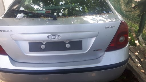 Carcasa filtru aer Ford Mondeo Mk3 2002 Hatchback 2.0