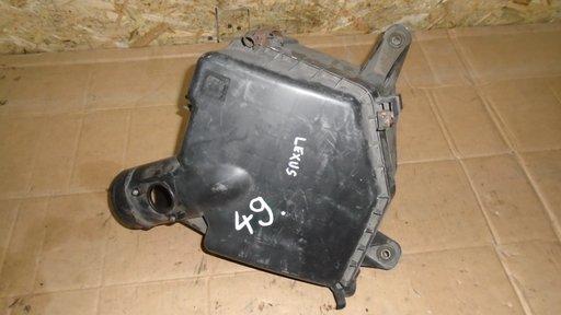 Carcasa filtru aer Lexus IS 220 2.2 diesel, 17700-