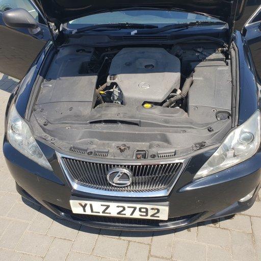 Carcasa filtru aer Lexus IS 220 2008 Berlina 2200
