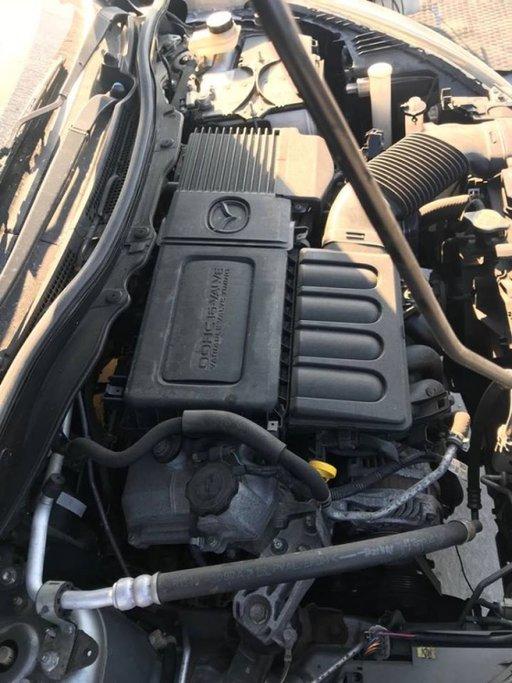 Carcasa filtru aer Mazda 2 1.3 2011