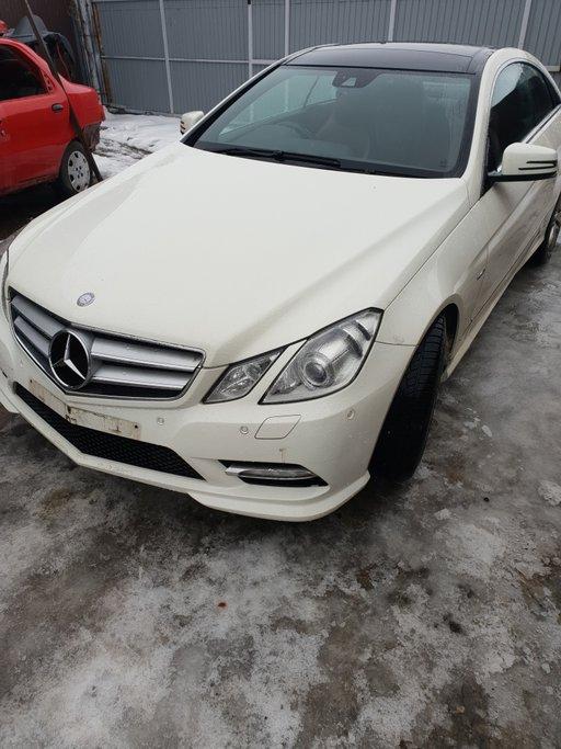 Carcasa filtru aer Mercedes E-CLASS cupe C207 2012