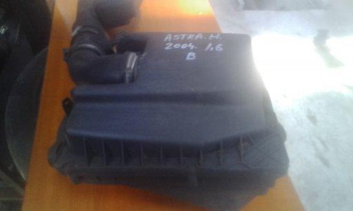 Carcasa filtru aer opel astra h motor 1.6i