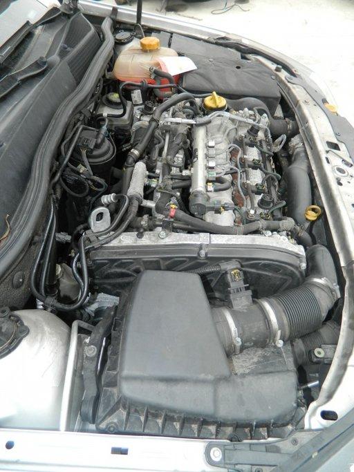 Carcasa filtru aer Opel Astra H