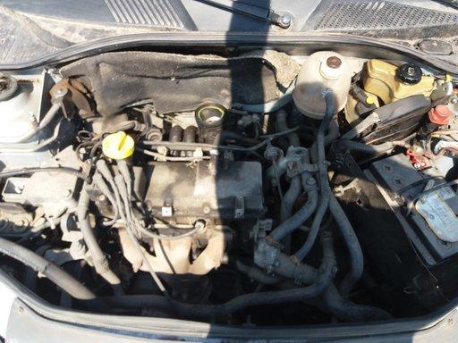 Carcasa filtru aer Renault Clio 2000 Hatchback 1.4 mpi