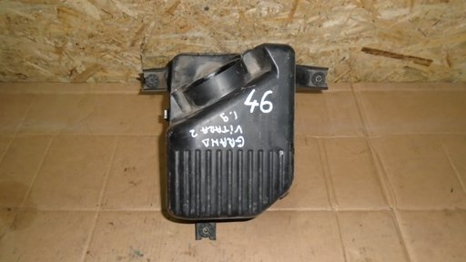 Carcasa filtru aer Suzuki Grand Vitara 1.9ddis, an 2005-2009, 67J-A01