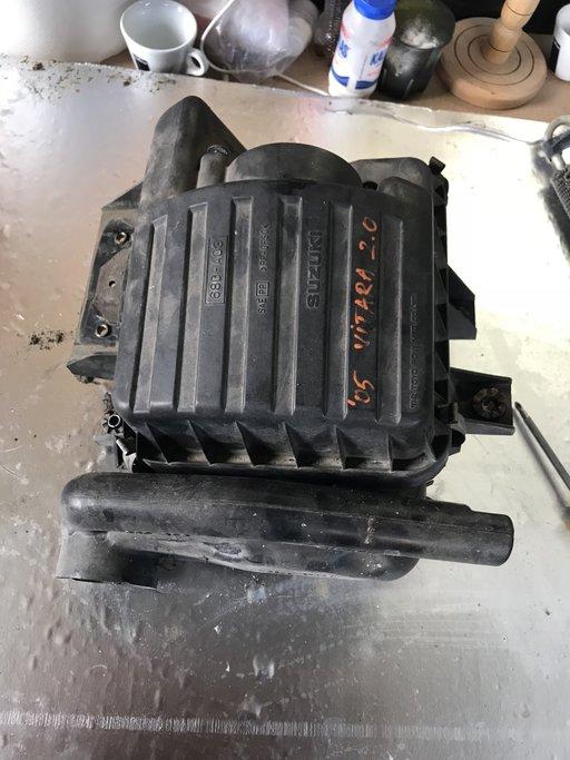 Carcasa filtru aer Suzuki Grand Vitara 2.0 diesel 2005