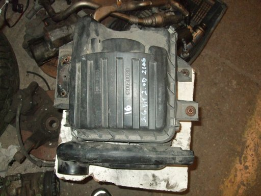 Carcasa filtru aer Suzuki Grand Vitara, 2.0 diesel, an 2004