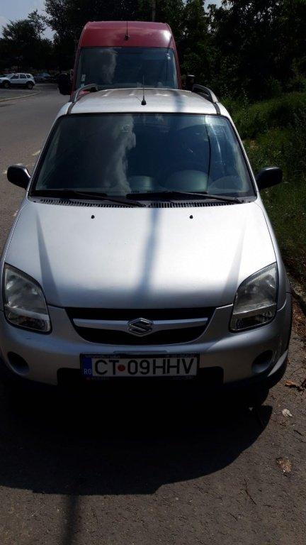 Carcasa filtru aer Suzuki Ignis 2007 VAN 1.3 B