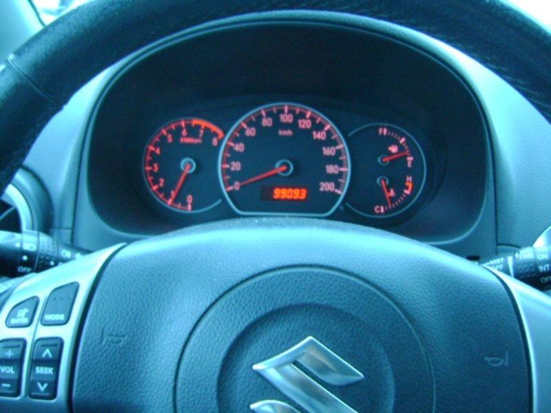 Carcasa filtru aer Suzuki SX4 2006 Mini suv 1.6 VVT