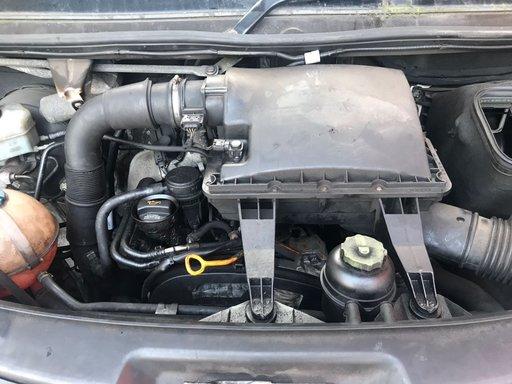 Carcasa filtru aer Volkswagen CRAFTER