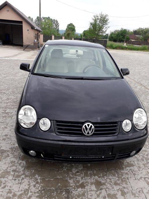 Carcasa filtru aer Volkswagen Polo 6N 2004 HATCHBACK 1.4