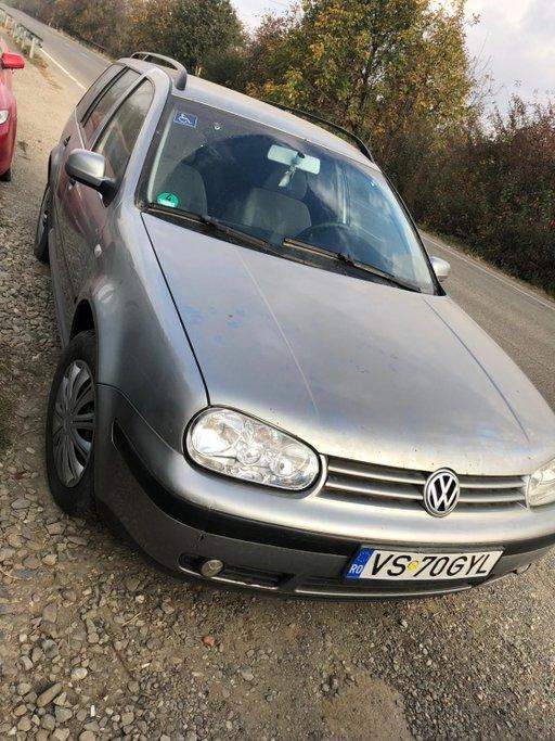 Carcasa filtru aer VW Golf 4 2004 hatchback 1.6 i