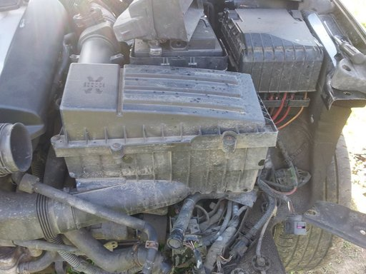 Carcasa filtru aer VW PASSAT B6 3C 1.9 TDI 2005-2010