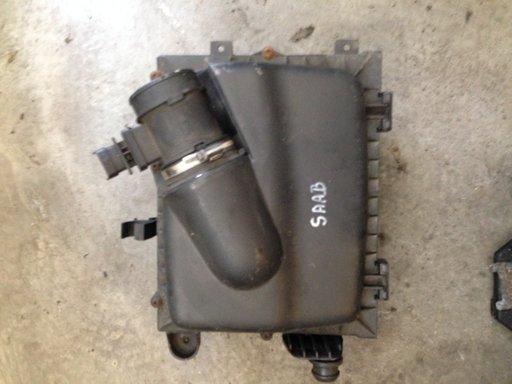 Carcasa filtru de aer saab 9-3 motor 1.9 tid