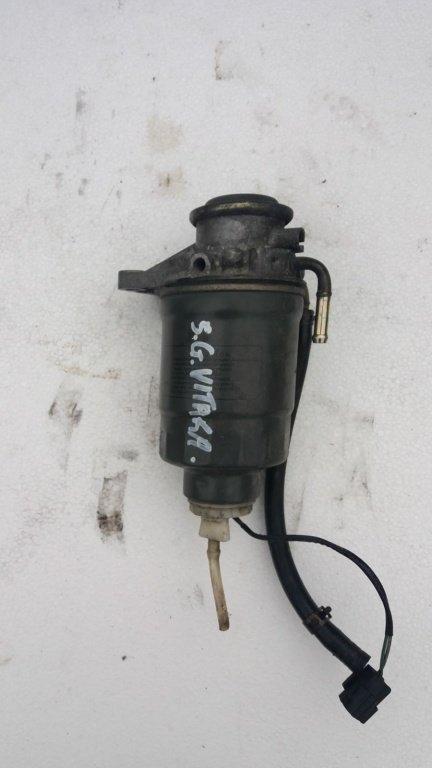 Carcasa filtru motorina cu senzor Suzuki Grand Vitara 2.0 d