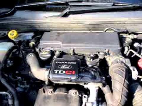 Carcasa filtru motorina Ford Fiesta, Ford Fusion 1.4 TDCI