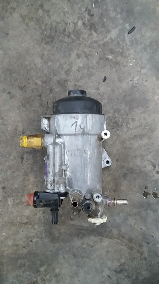 Carcasa filtru motorina Man Tgx 2012, 51125017290