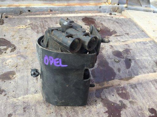 Carcasa filtru motorina opel
