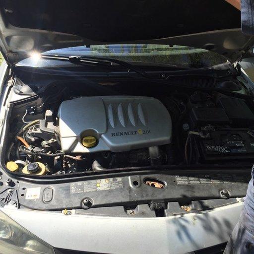 Carcasa filtru motorina Renault Laguna 2 facelift 2.0 DCI M9R 2006