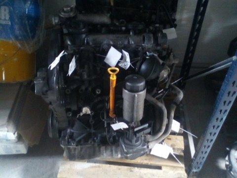 Carcasa Filtru Ulei Volkswagen GOLF IV Variant (1J5) (66KW / 90CP), 038115389b, alh