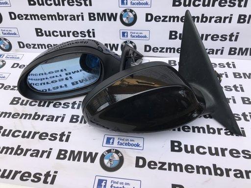 Carcasa oglinda dreapta originala BMW E90,E91 diverse culori