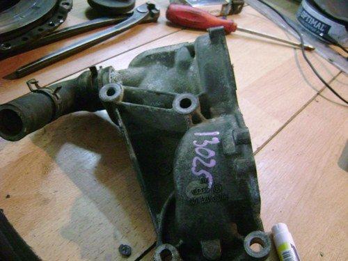 Carcasa pompa apa Audi A4 B5,Passat B5 cod 050121013