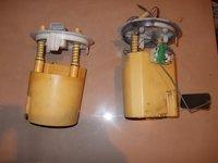 Carcasa pompa electrica din rezervor, cu sonda LITROMETRICA
