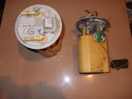 Carcasa pompa electrica din rezervor