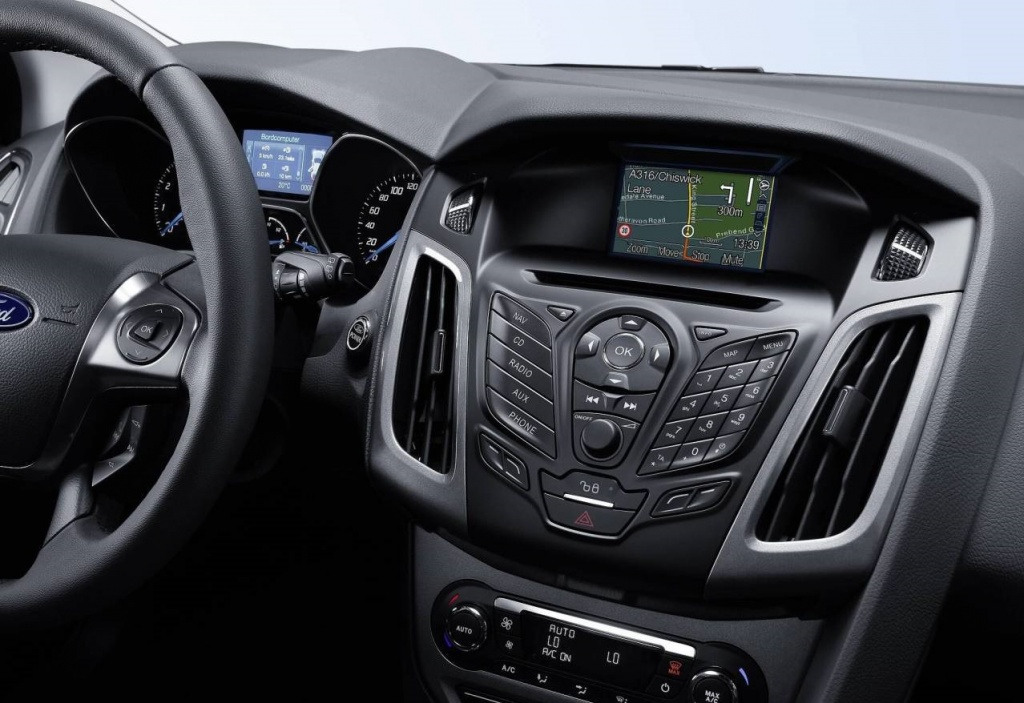 Card Ford Mondeo Kuga S Max Galaxy Sd Harta Navigatie Mca Romania