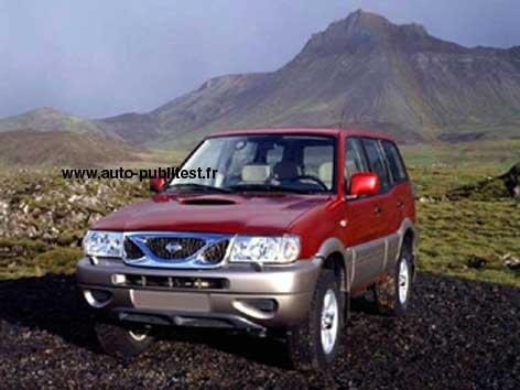 Cardan Fata Nissan Terano 2.7 TDi
