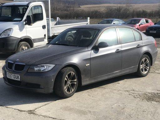 Carenaj aparatori noroi fata BMW Seria 3 E90 2008 Sedan 2000