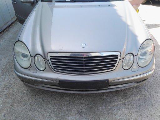 Carenaj aparatori noroi fata Mercedes E-CLASS W211 2005 BERLINA E320 CDI V6